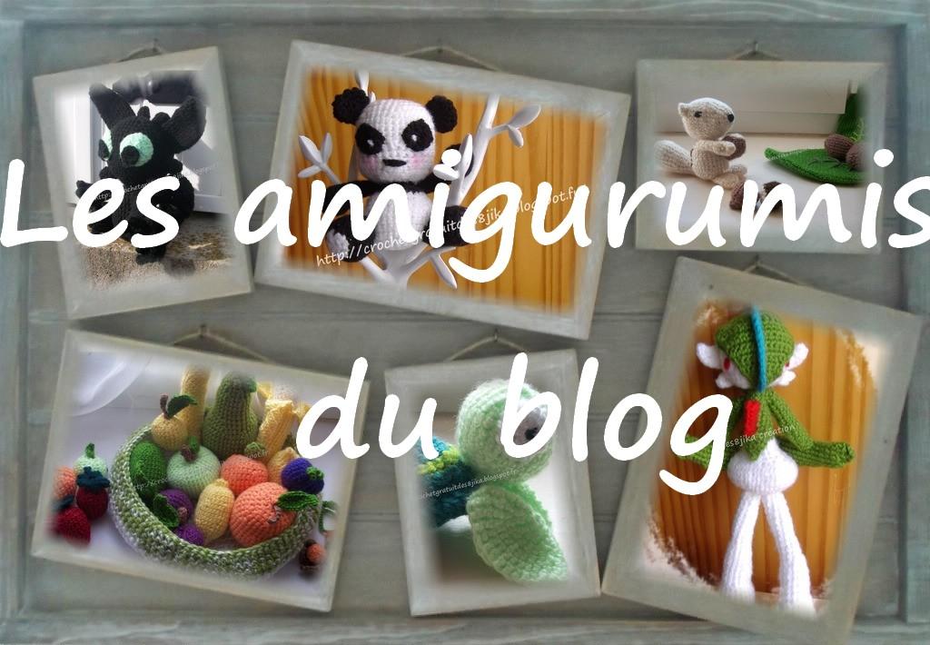 Amigurumithèque