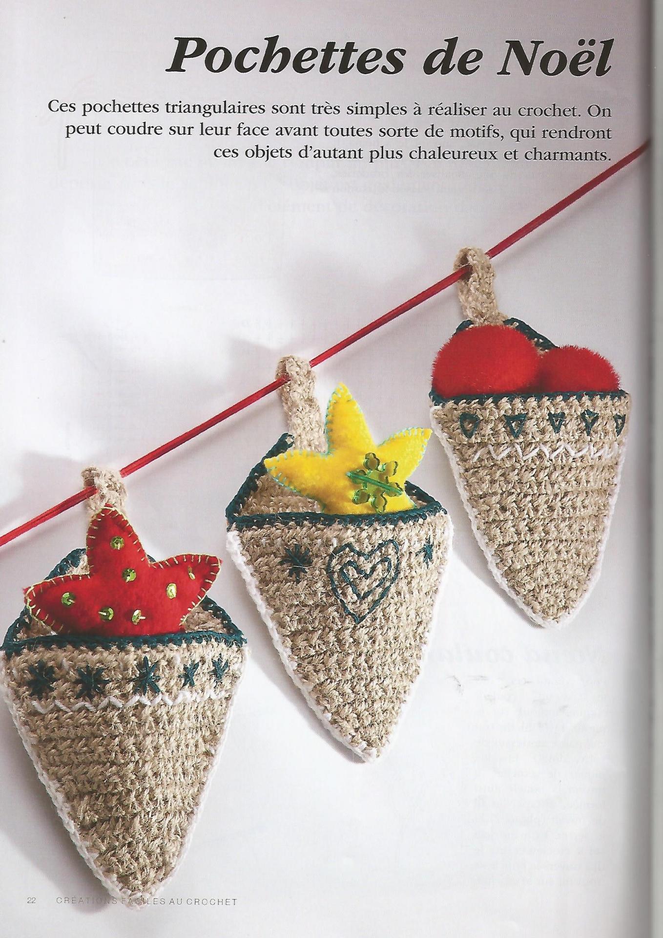 Site Crochet : Site de crochet, tutos crochet, mod?les et grilles gratuites